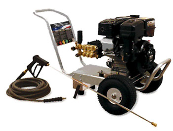 Electric Pressure Washers Most Reliable Electric Pressure