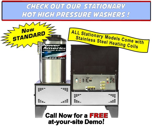 Whats New Stationary Standard (Custom)