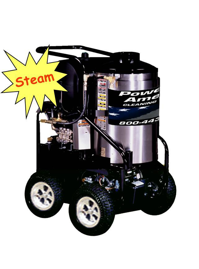 Portable Pressure Washer Cleaning Systems Electric
